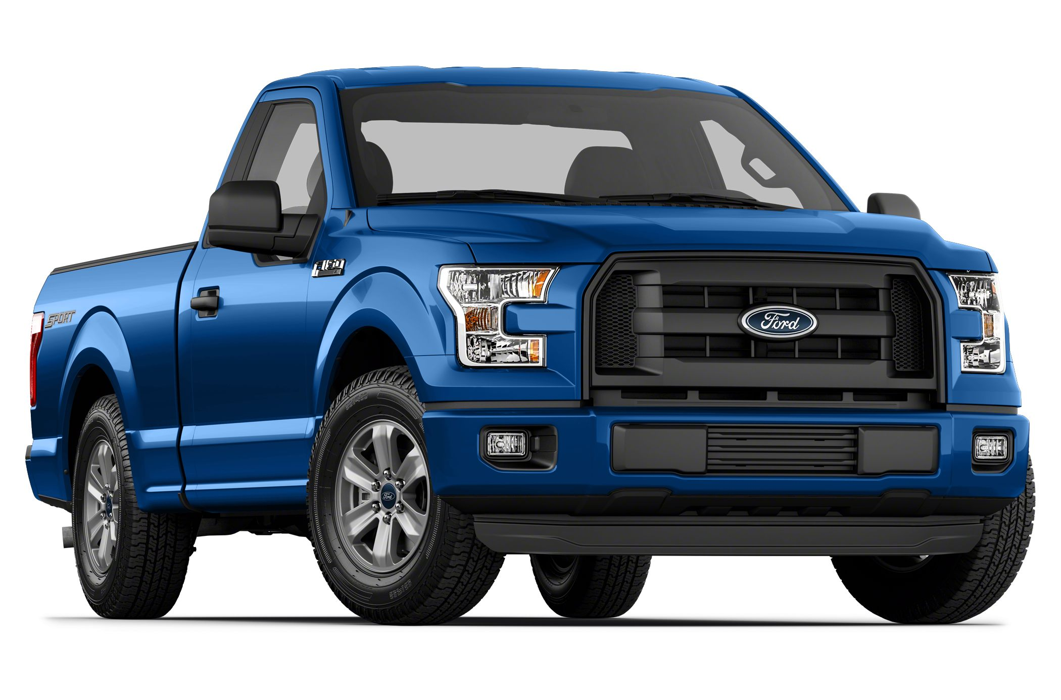 2015 Ford F150 XL Extended Cab Pickup for sale in Hermiston for $34,817 with 100 miles
