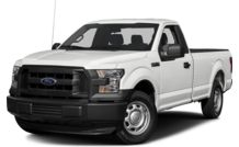 Colors, options and prices for the 2016 Ford F-150