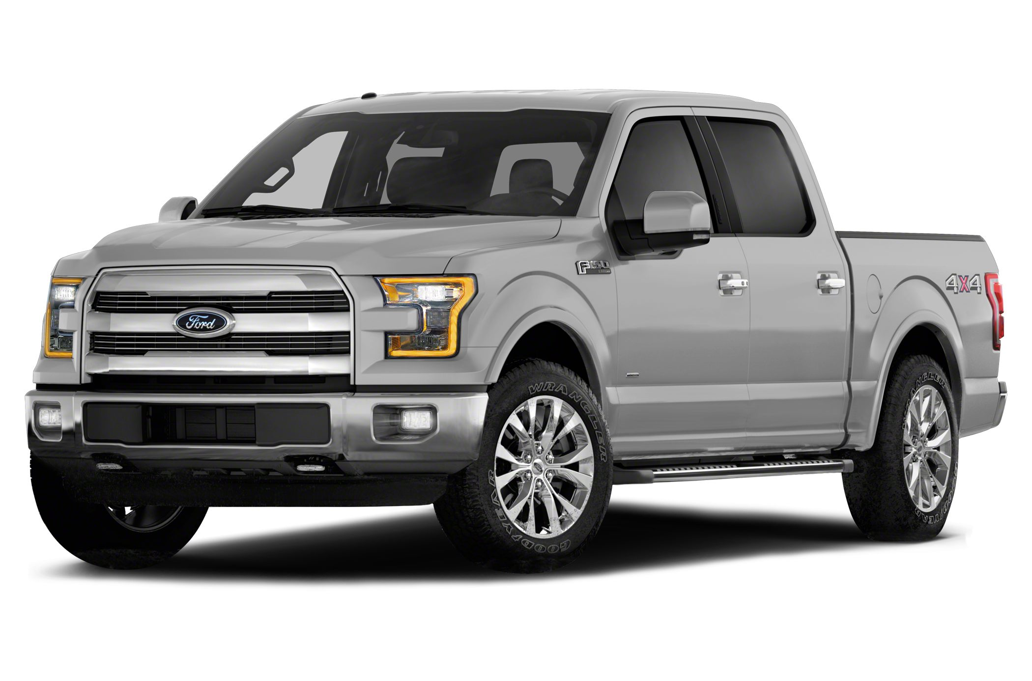 2015 Ford F150 Lariat Crew Cab Pickup for sale in Pine Bluff for $57,805 with 10 miles