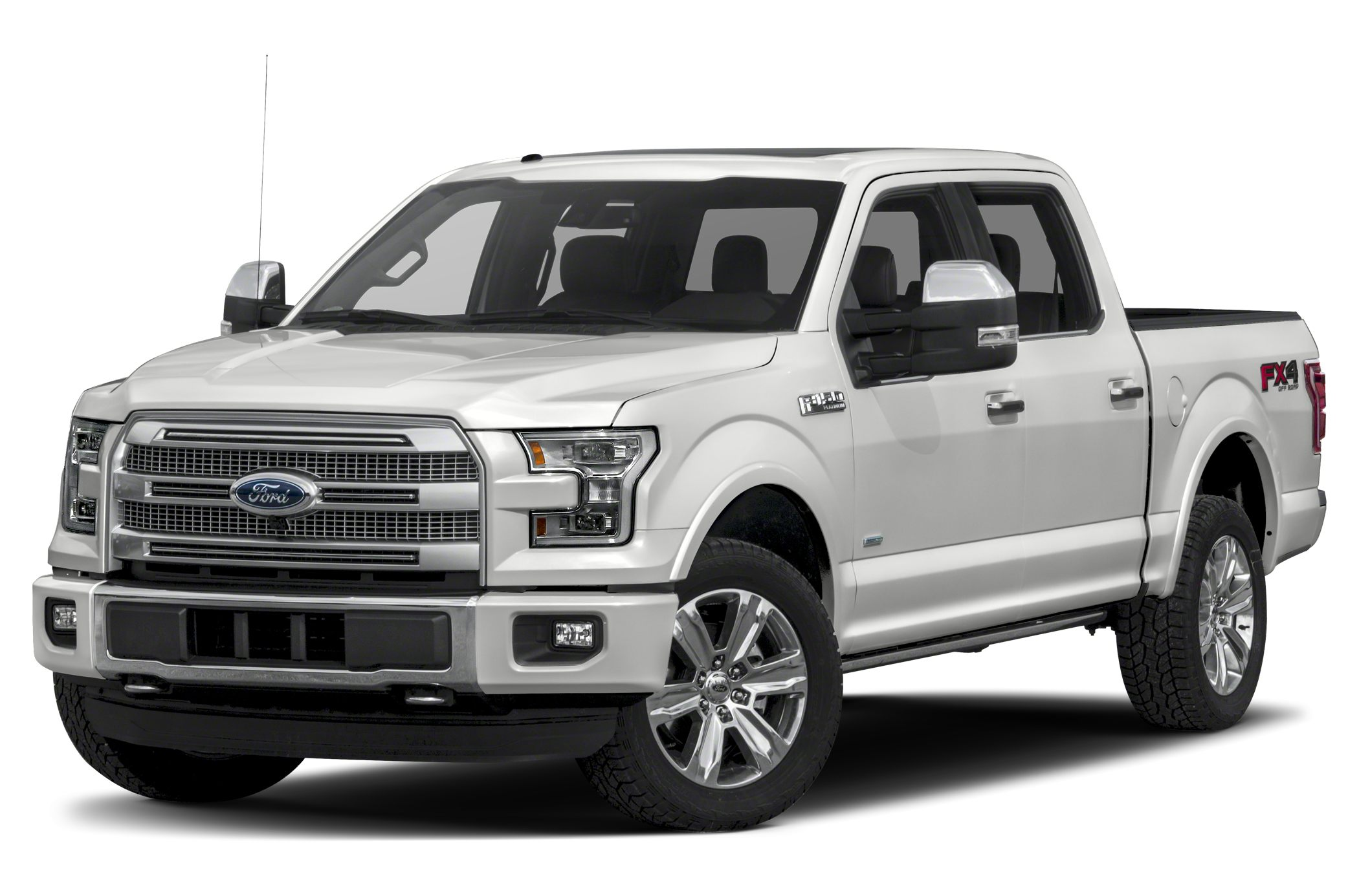 2015 Ford F150 Platinum Crew Cab Pickup for sale in Columbia for $54,453 with 11 miles