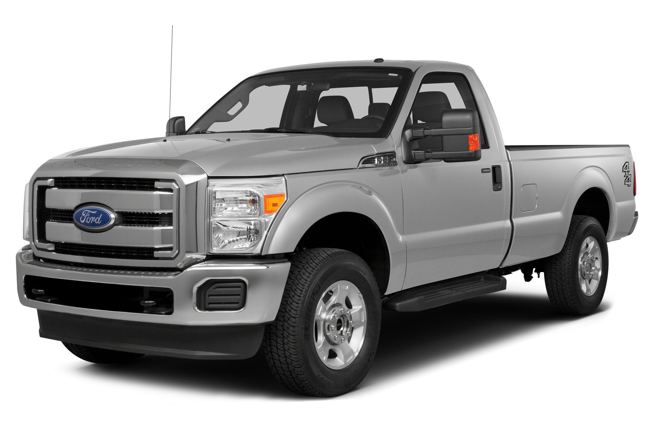 2015 Ford F250 XLT Crew Cab Pickup for sale in Commerce for $0 with 14,165 miles