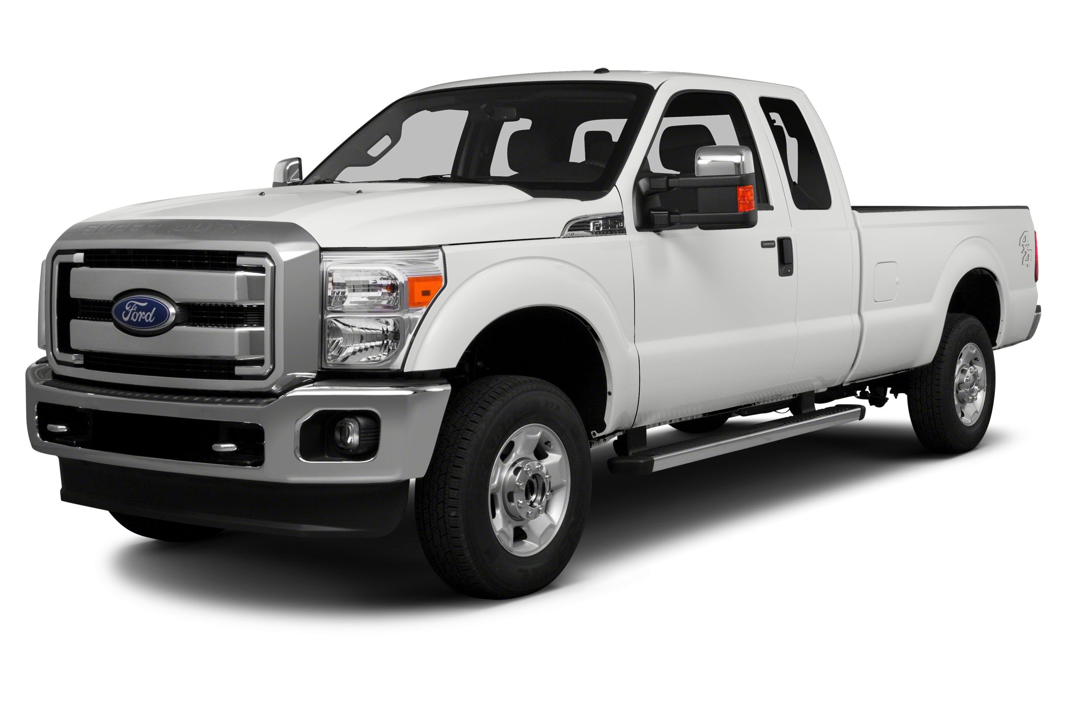 2015 Ford F250 Lariat Crew Cab Pickup for sale in Austin for $57,950 with 680 miles