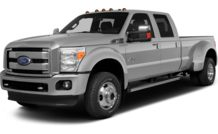 Colors, options and prices for the 2015 Ford F-450