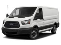 Brief summary of 2017 Ford Transit-150 vehicle information