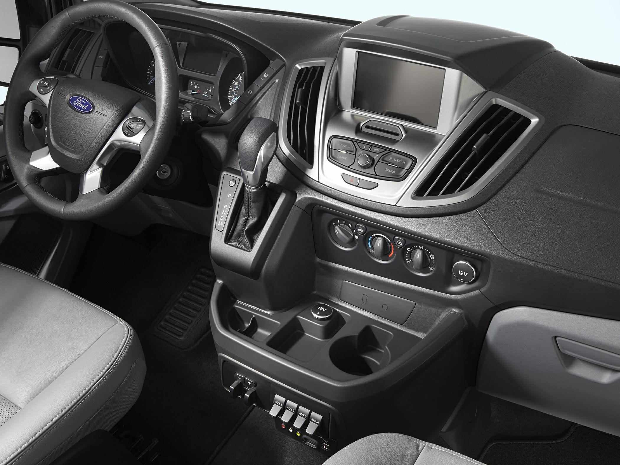 2017 Ford Transit Van >> Ford Transit-150 Cargo Van Models, Price, Specs, Reviews   Cars.com