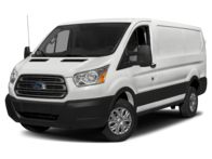 Brief summary of 2017 Ford Transit-250 vehicle information