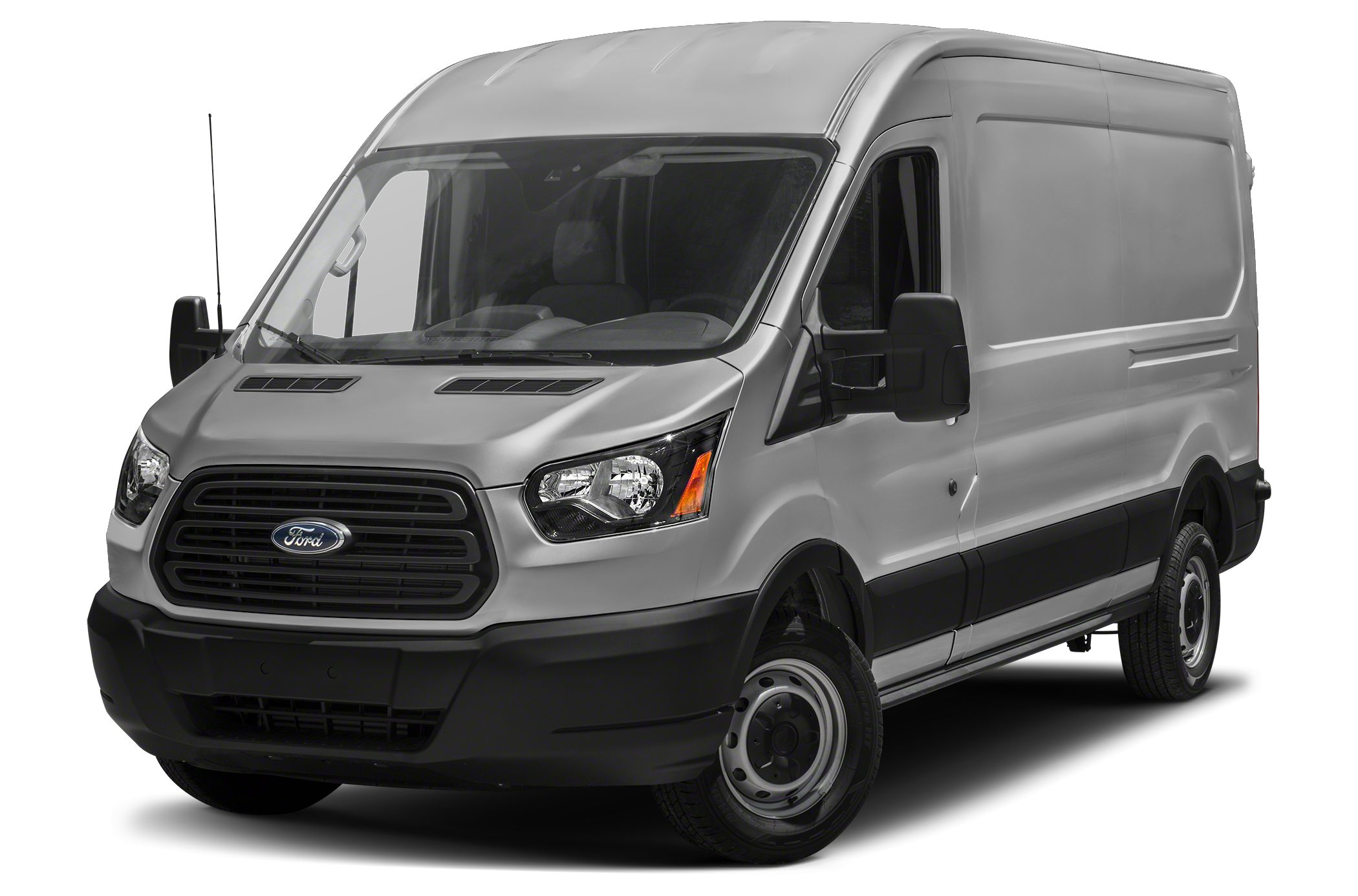 2015 Ford Transit-250 Base Cargo Van for sale in Livonia for $40,142 with 27 miles