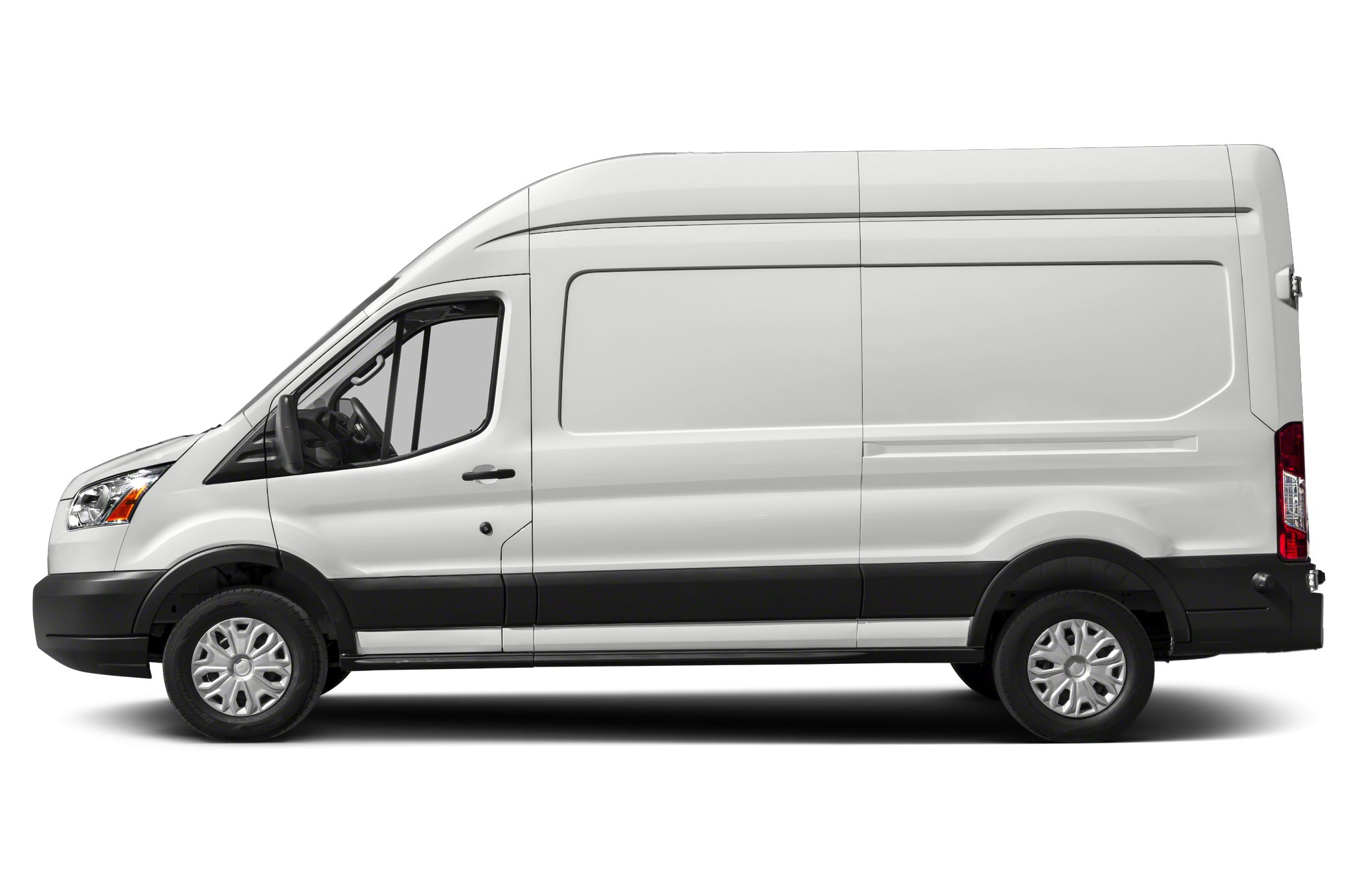 Ford Passenger Van >> 2016 Ford Transit-250 Reviews, Specs and Prices | Cars.com