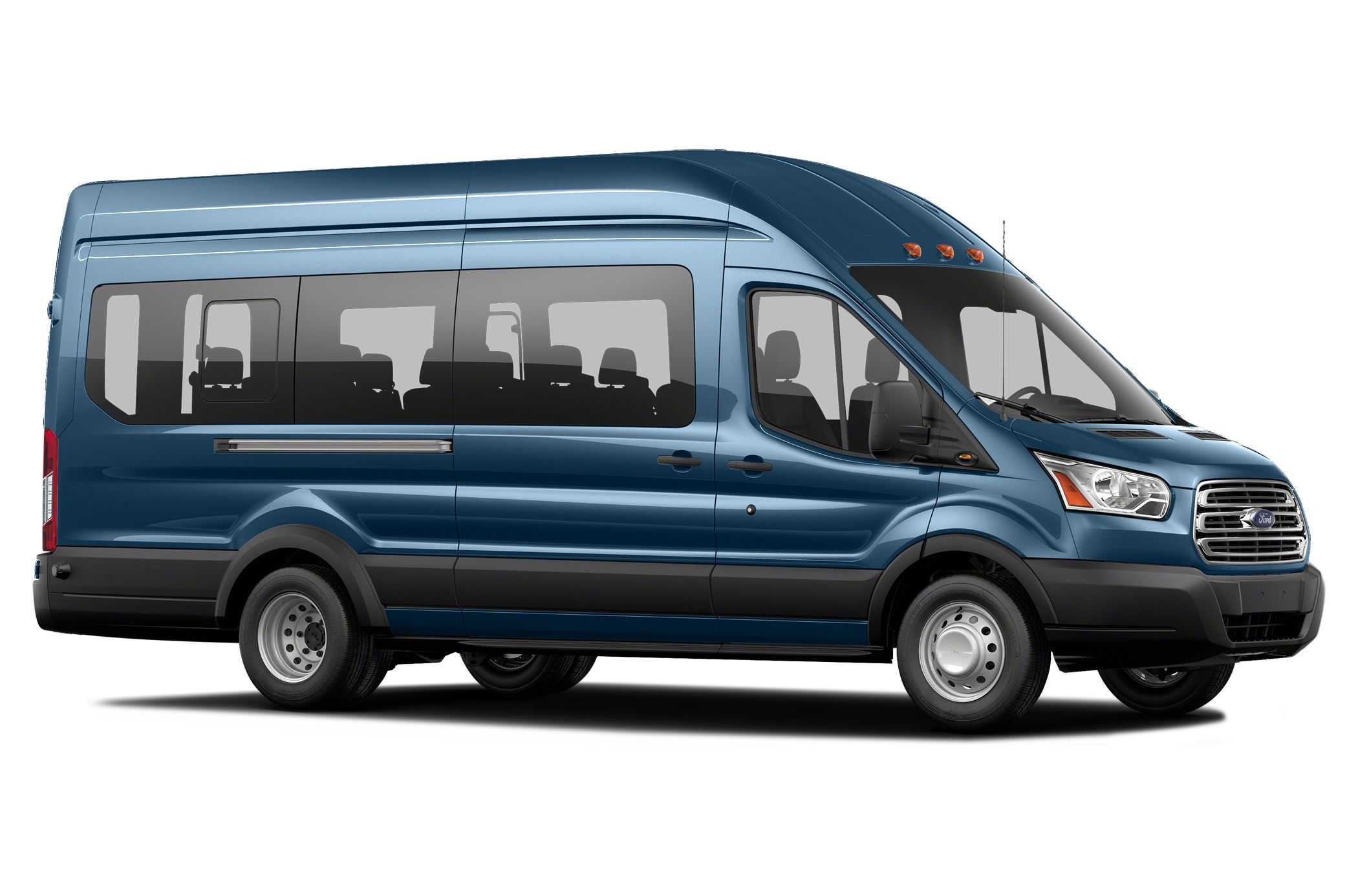 2016 Ford Transit 350 Reviews Specs And Prices Cars Com