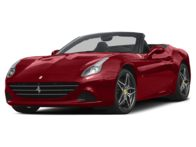 Brief summary of 2017 Ferrari California vehicle information