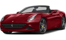 Colors, options and prices for the 2015 Ferrari California