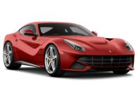 Brief summary of 2017 Ferrari F12berlinetta vehicle information