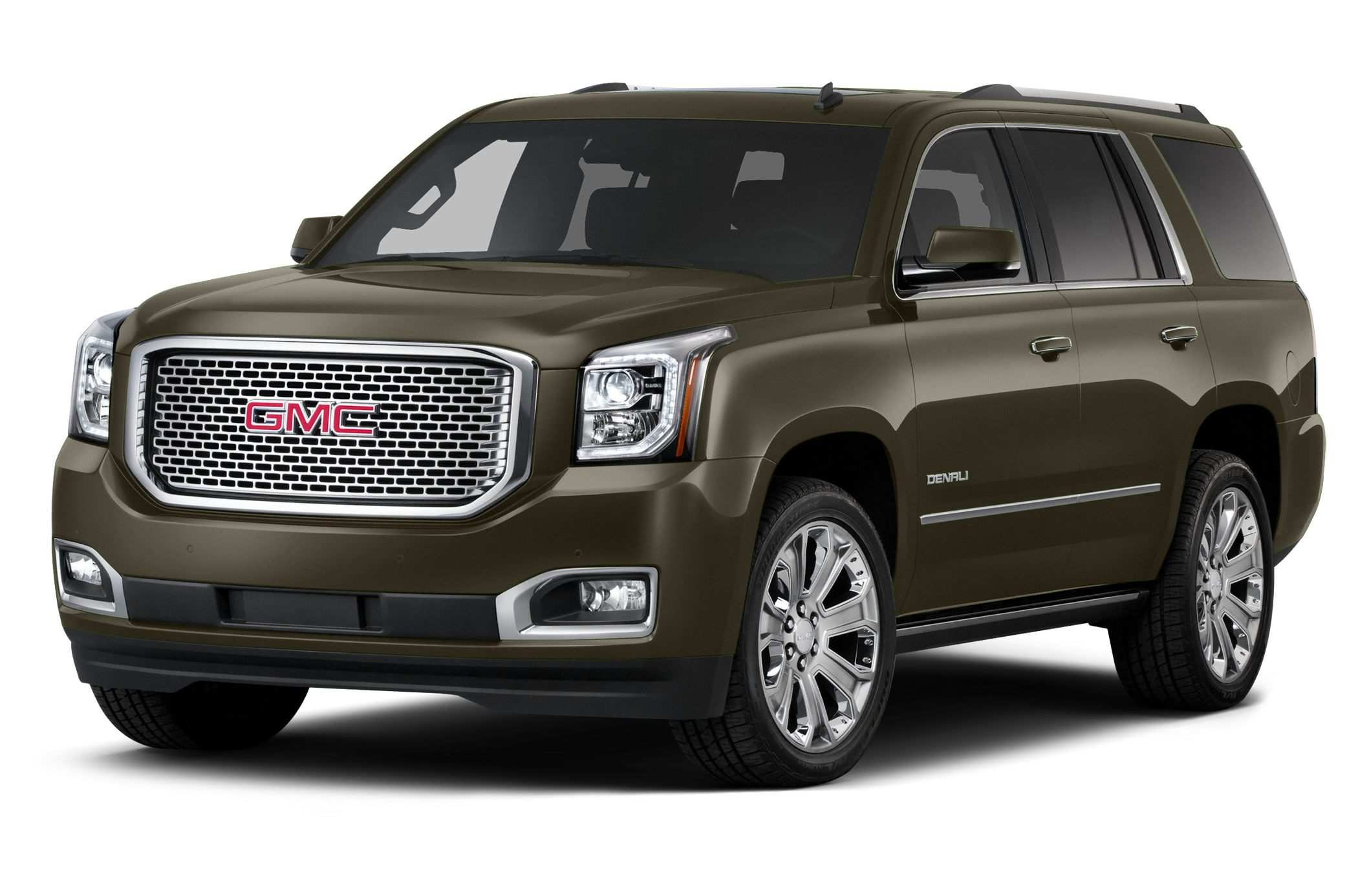 2015 GMC Yukon Denali SUV for sale in Leesburg for $68,960 with 3 miles.