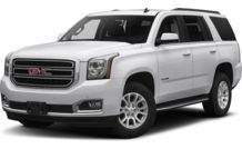 Colors, options and prices for the 2016 GMC Yukon