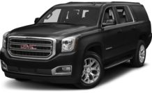 Colors, options and prices for the 2016 GMC Yukon XL
