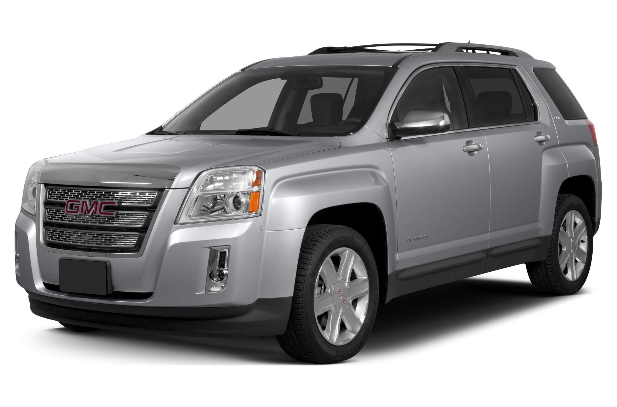 2015 GMC Terrain SLE-1 SUV for sale in Middlebury for $29,730 with 0 miles.