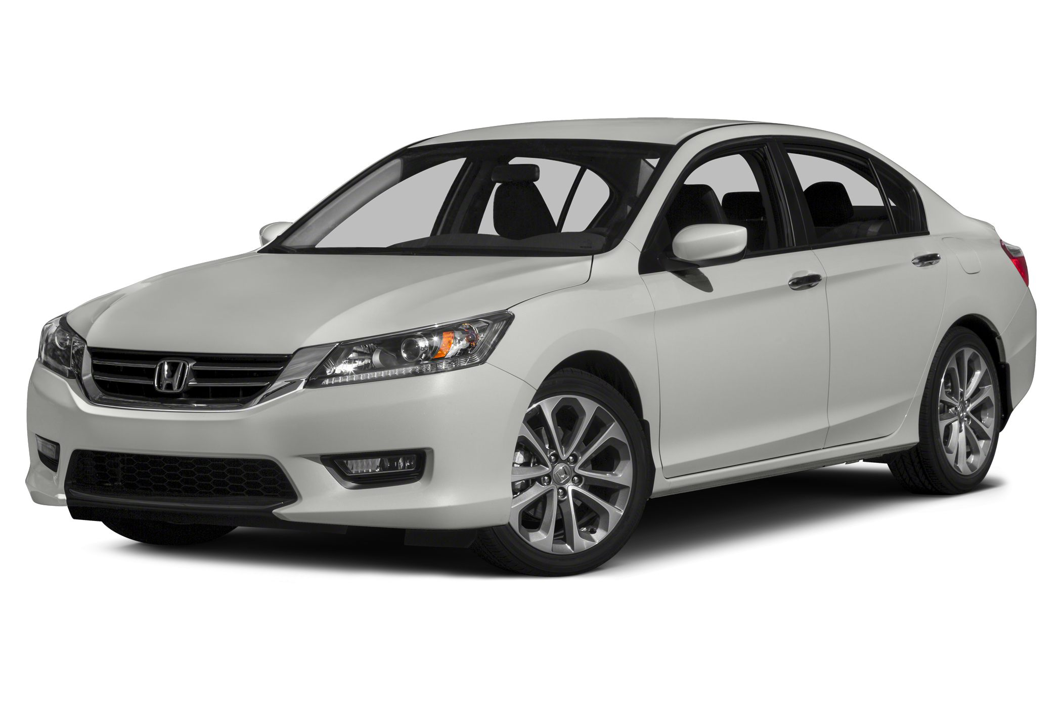 2015 Honda Accord Sport Sedan for sale in Greenville for $22,995 with 2,793 miles