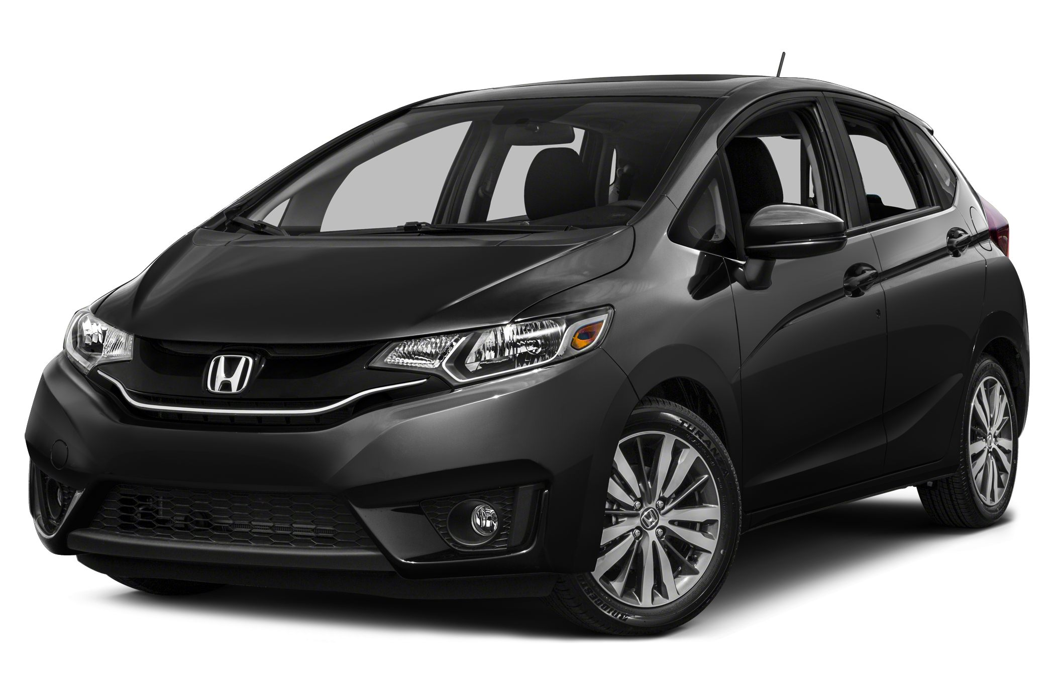 2015 Honda Fit EX-L Hatchback for sale in Aberdeen for $20,999 with 6,854 miles.