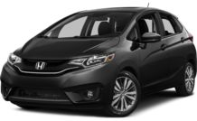 Colors, options and prices for the 2015 Honda Fit