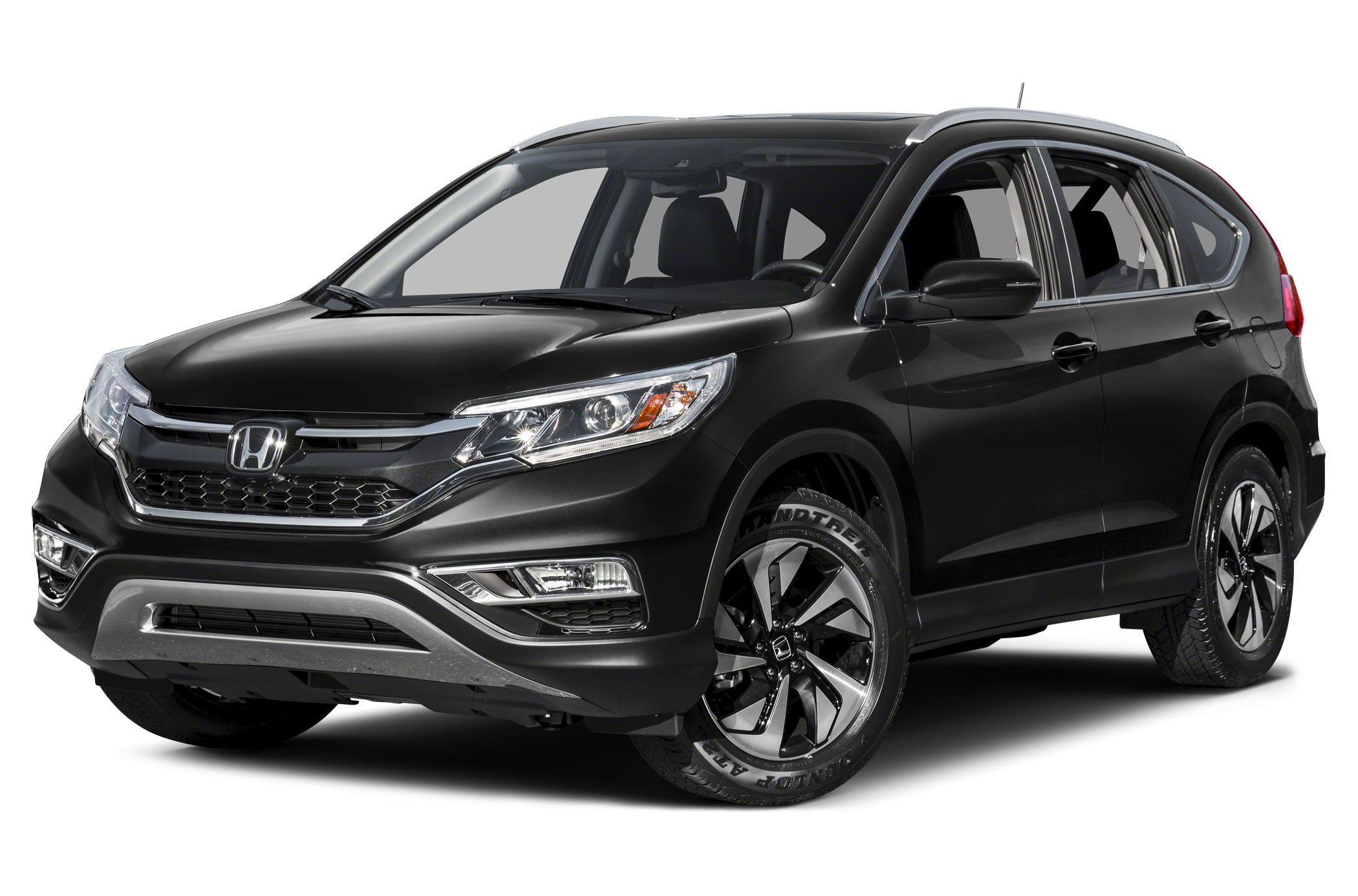 2015 Honda CR-V Touring SUV for sale in Alexandria for $0 with 0 miles