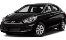 Colors, options and prices for the 2015 Hyundai Accent