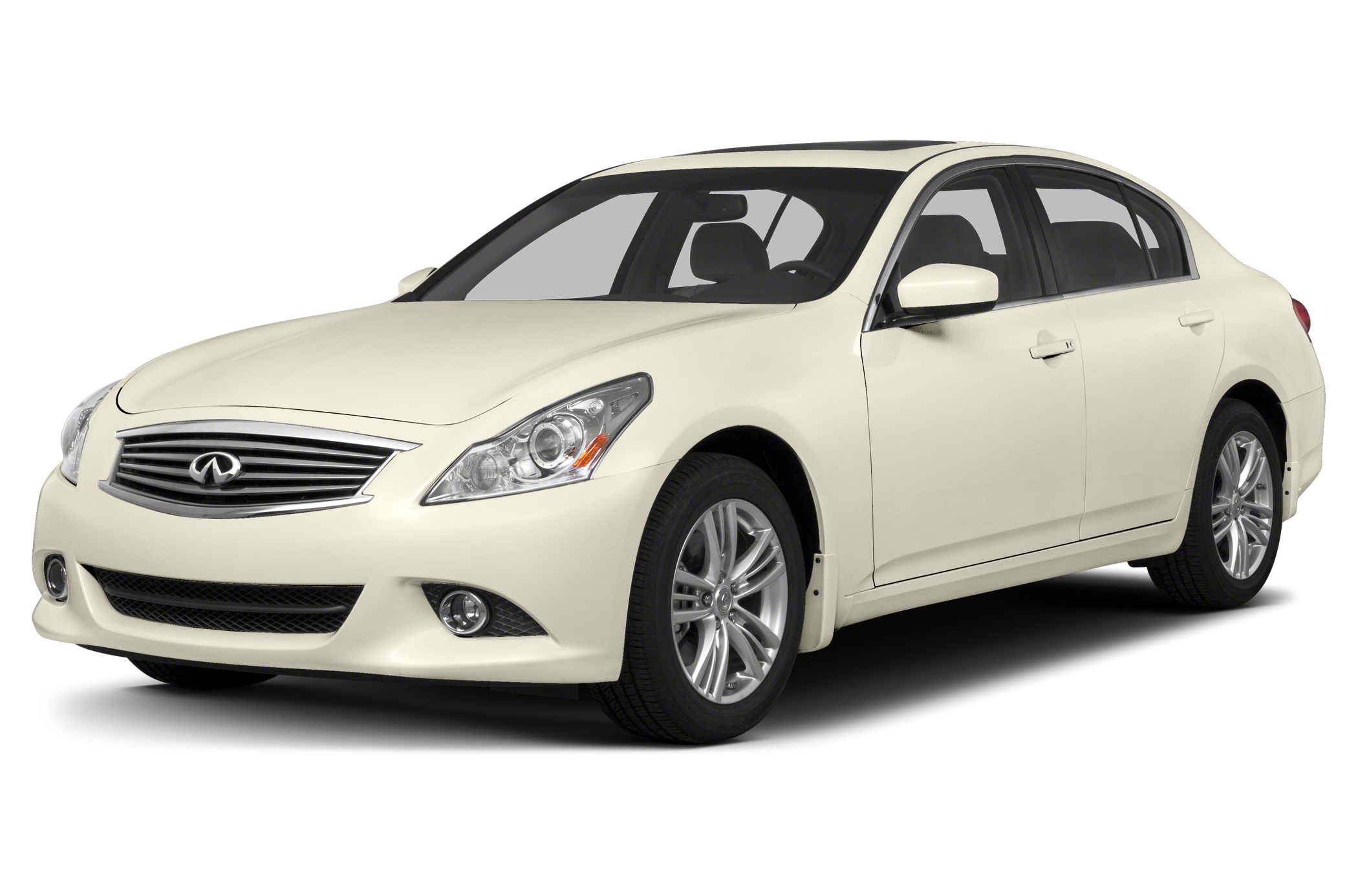 2015 Infiniti Q40 Base Sedan for sale in Houston for $39,395 with 0 miles