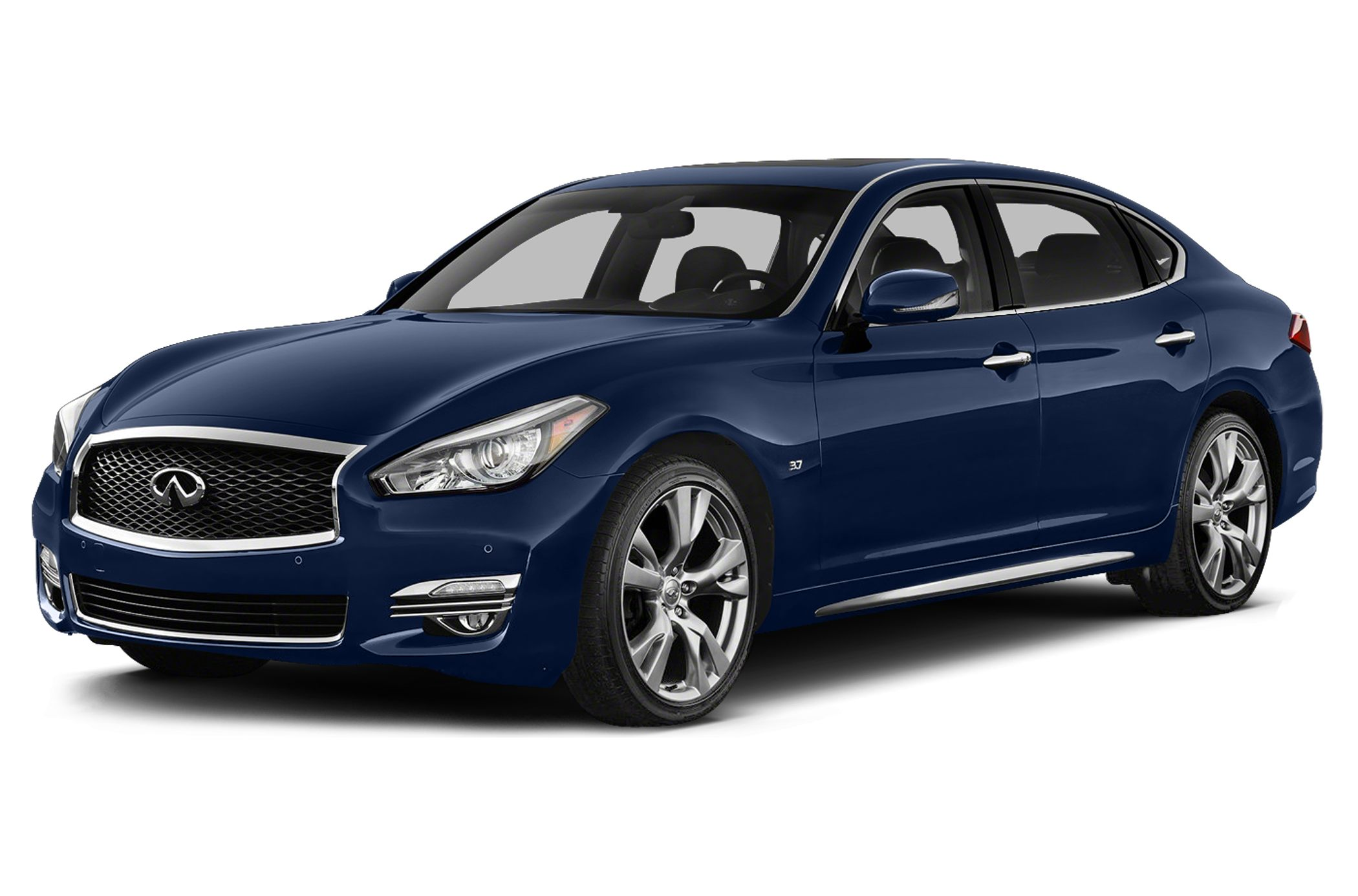 2015 Infiniti Q70L 3.7 Sedan for sale in Houston for $52,925 with 0 miles