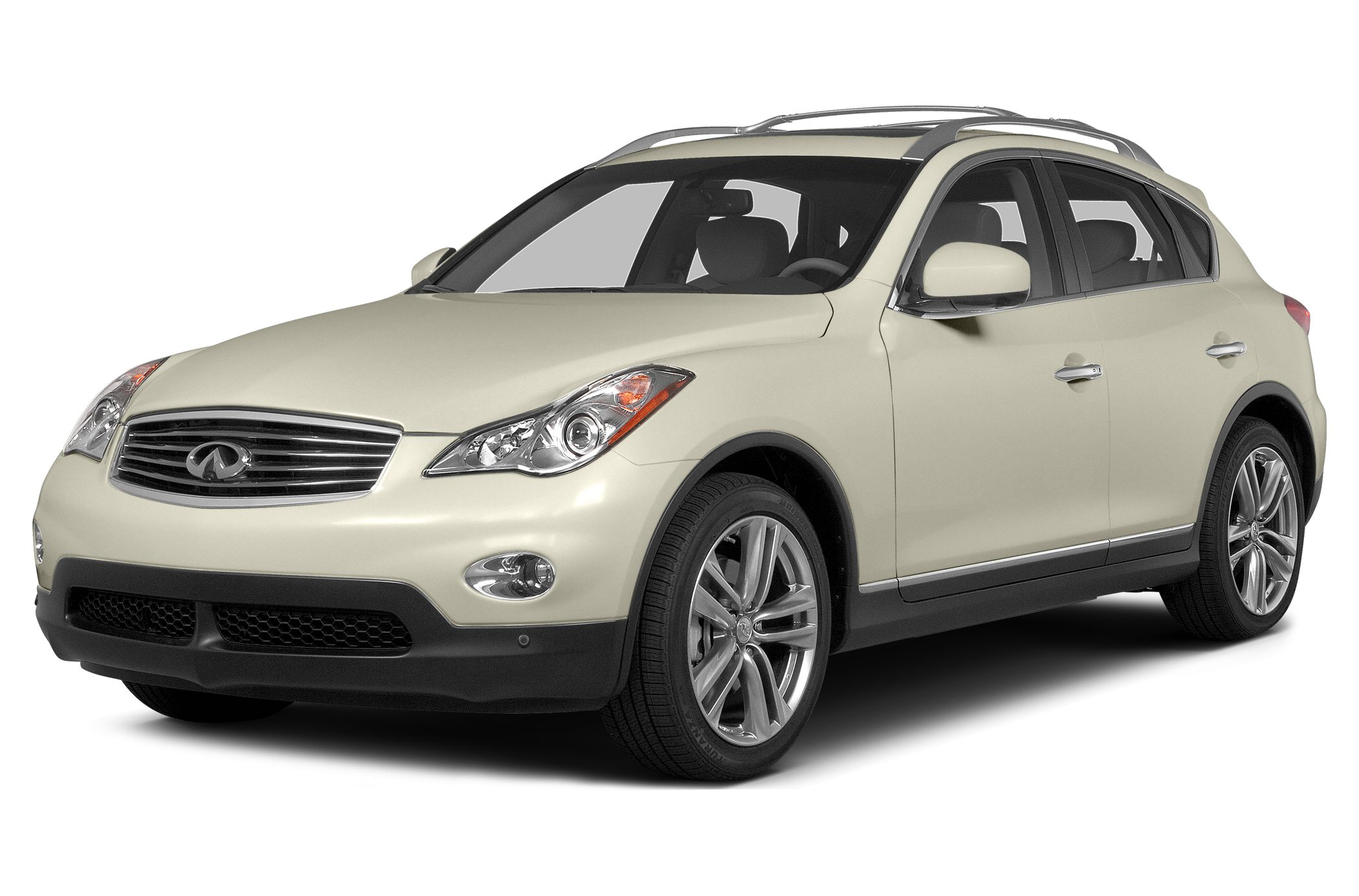 2015 Infiniti QX50 Journey SUV for sale in Charleston for $42,115 with 12 miles