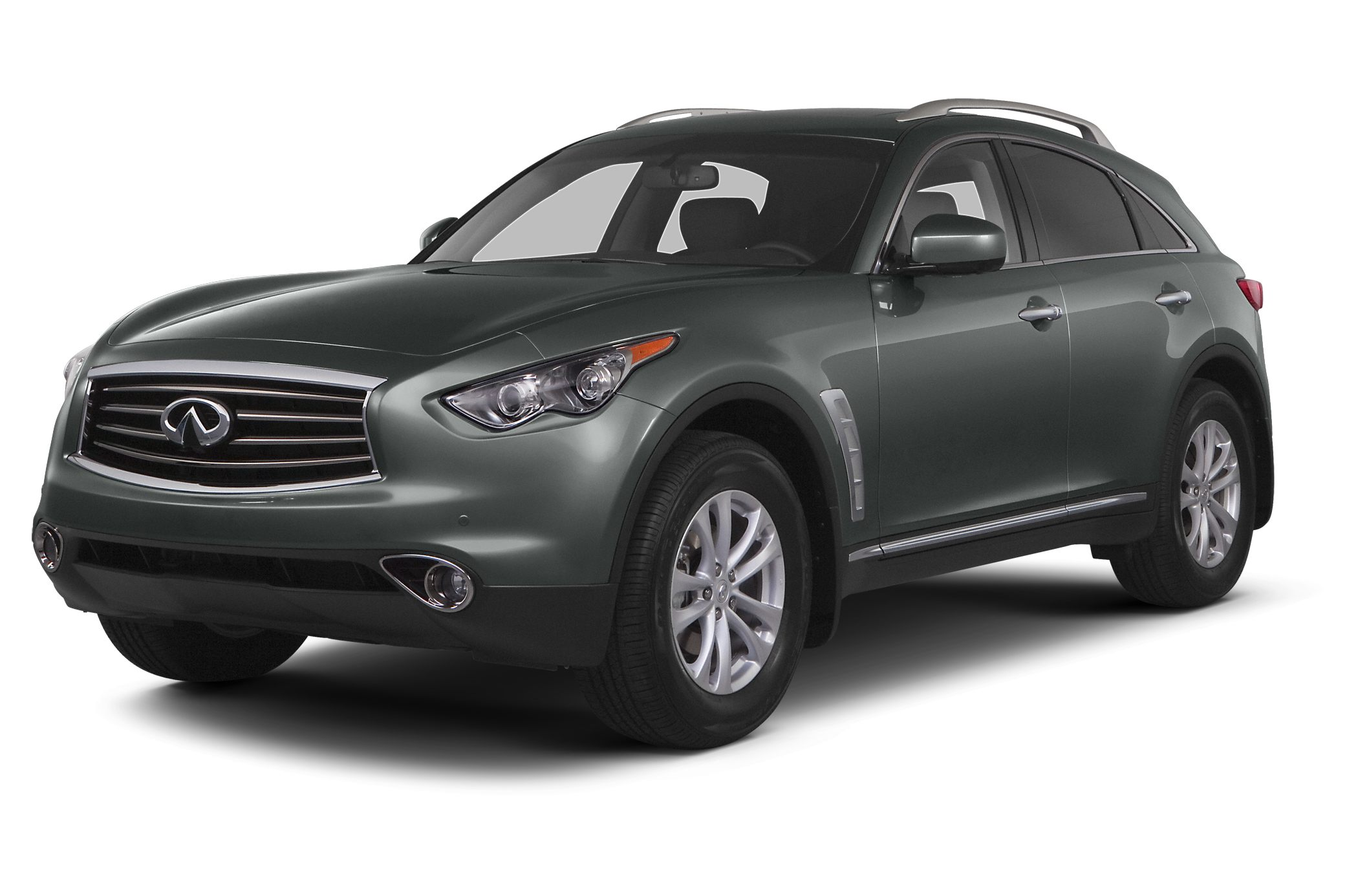 2015 Infiniti QX70 Base SUV for sale in Houston for $59,025 with 0 miles.