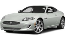 Colors, options and prices for the 2015 Jaguar XK
