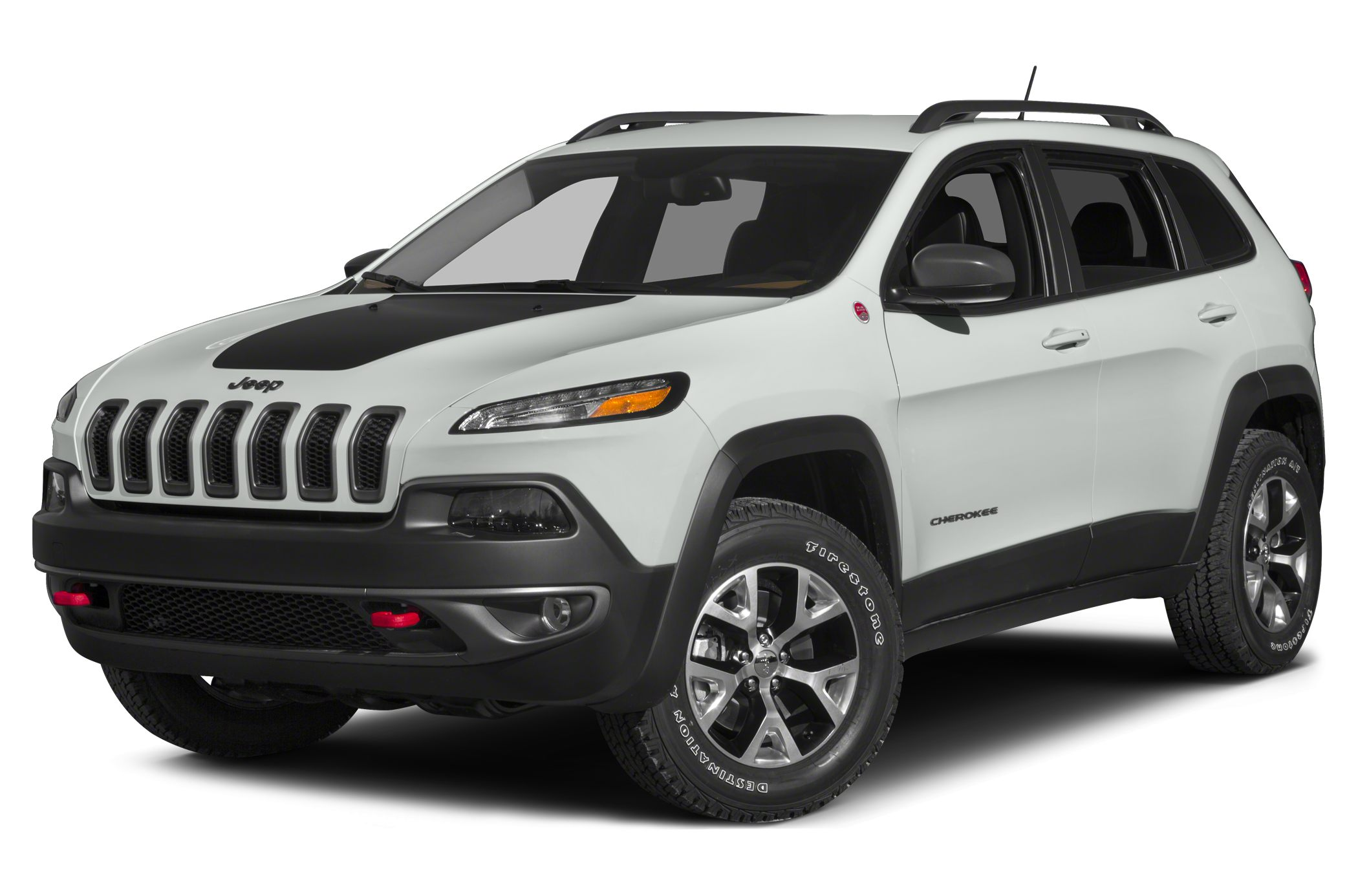 2015 Jeep Cherokee Trailhawk SUV for sale in Tacoma for $42,584 with 12 miles