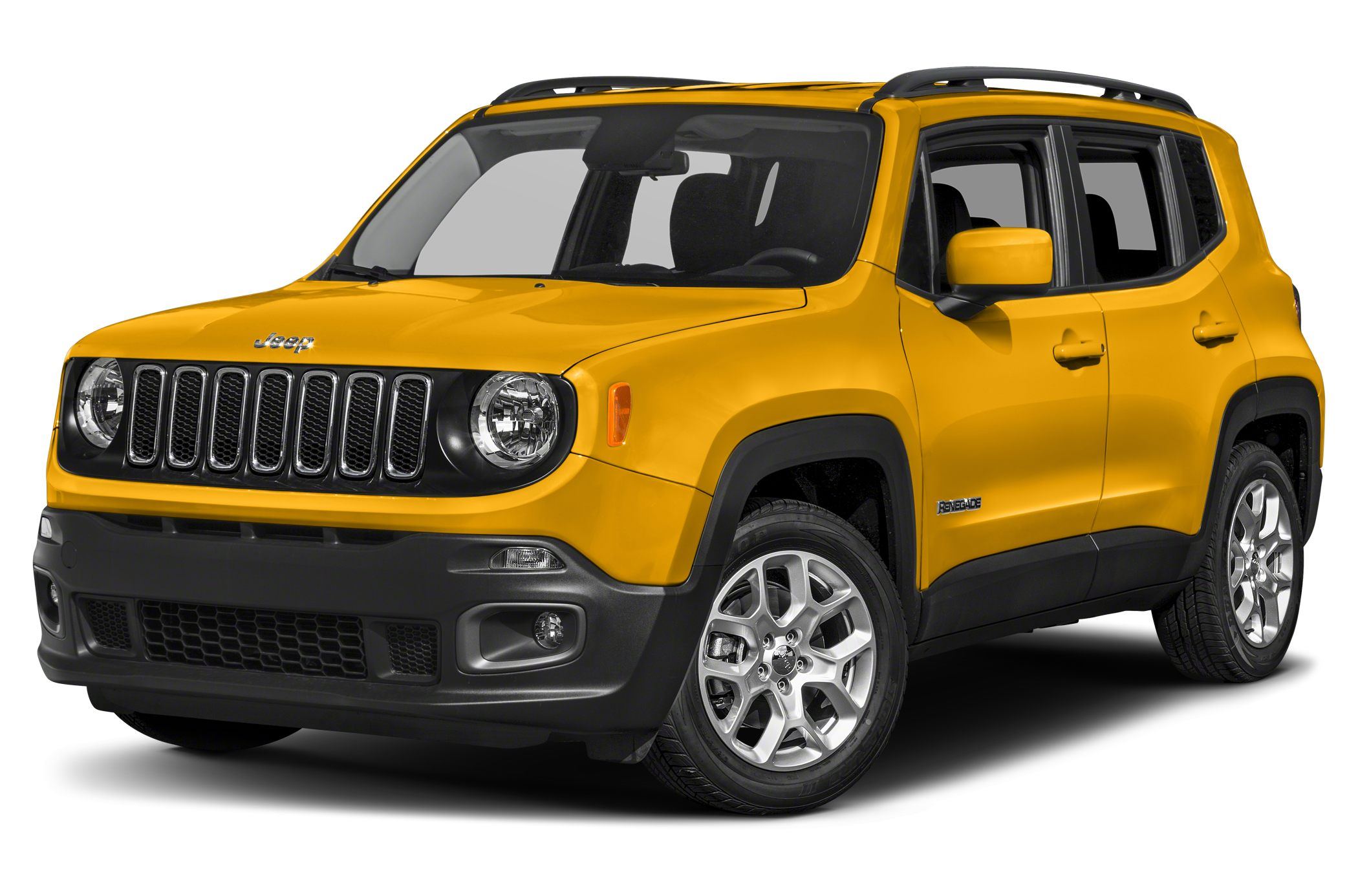 2017 Jeep Renegade Reviews Specs and Prices