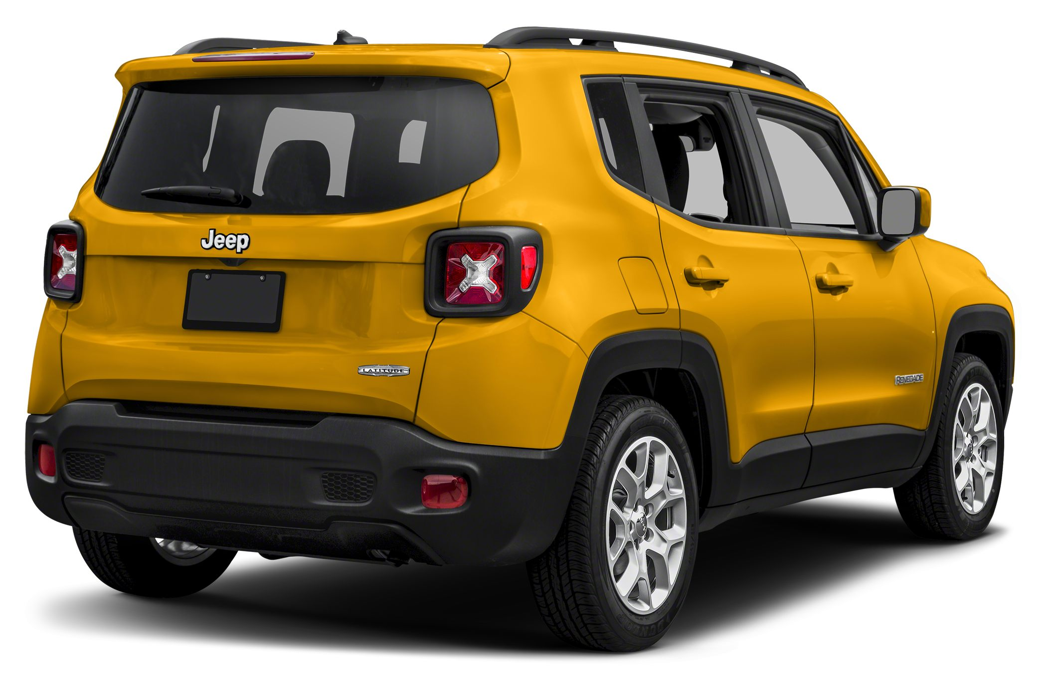 Jeep Renegade Reviews Specs And Prices Cars Com