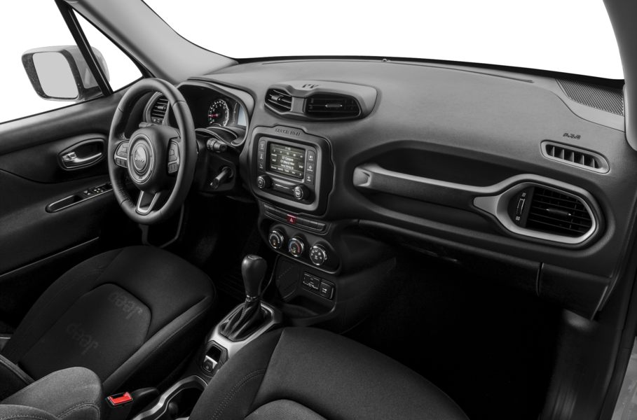 2017 jeep renegade reviews specs and prices. Black Bedroom Furniture Sets. Home Design Ideas