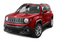 Brief summary of 2015 Jeep Renegade vehicle information