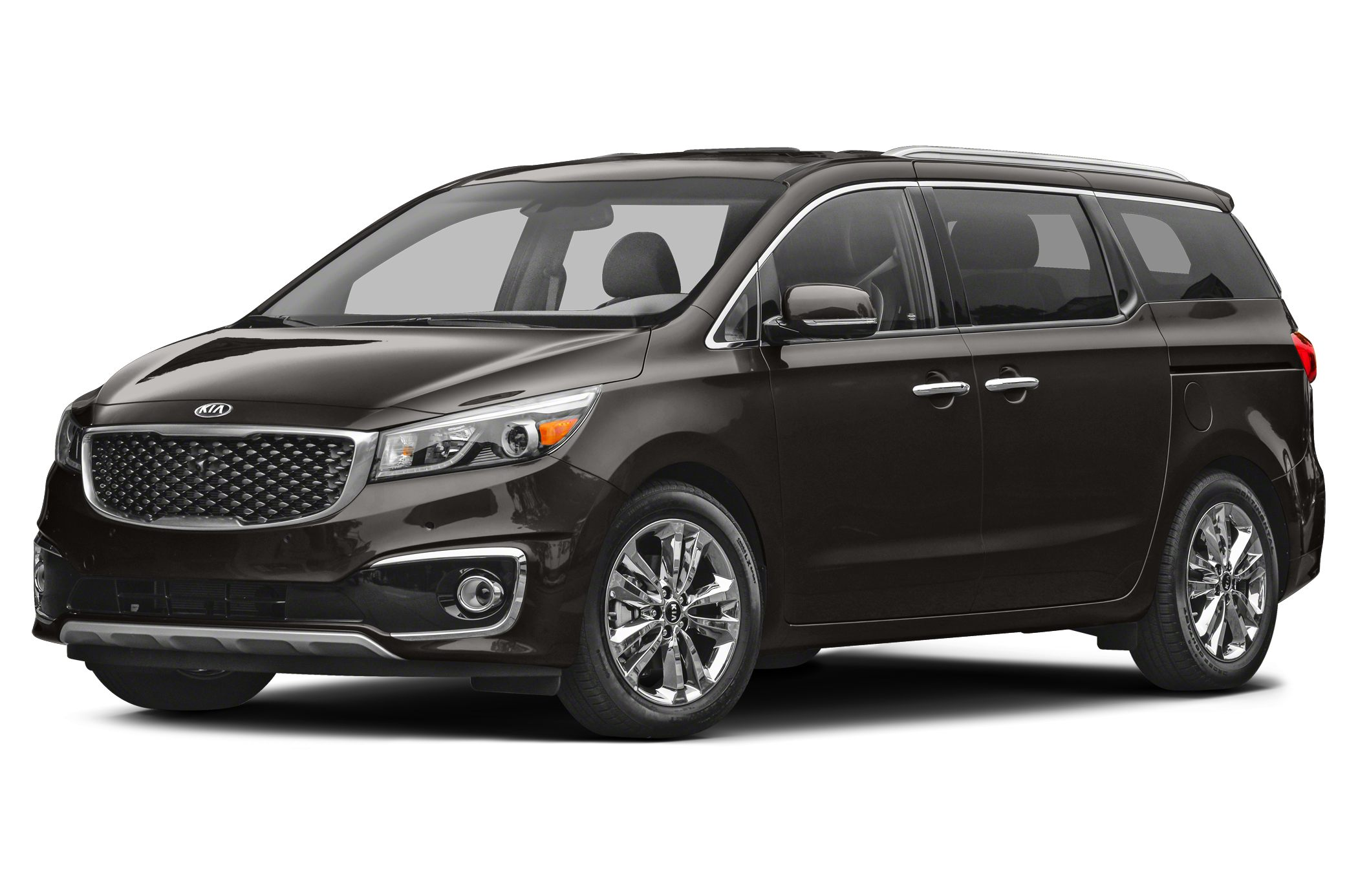 2015 Kia Sedona SX-L Minivan for sale in Milwaukee for $43,790 with 9 miles.