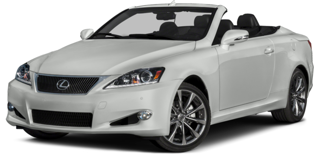 2014 Lexus IS 250C