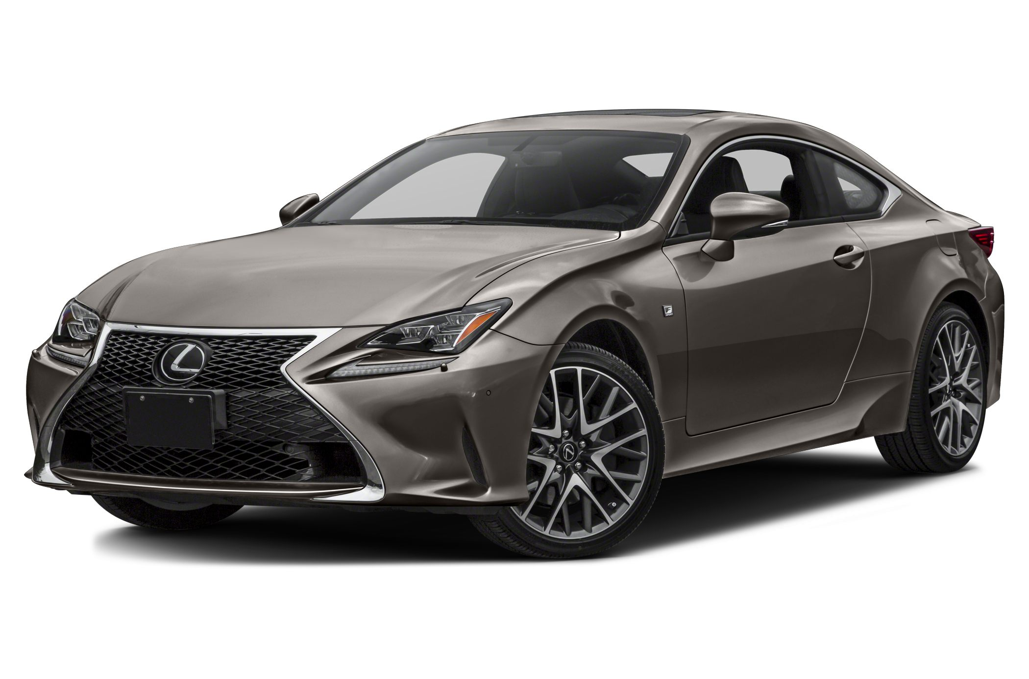 2015 Lexus RC 350 Base Coupe for sale in Escondido for $53,058 with 8 miles