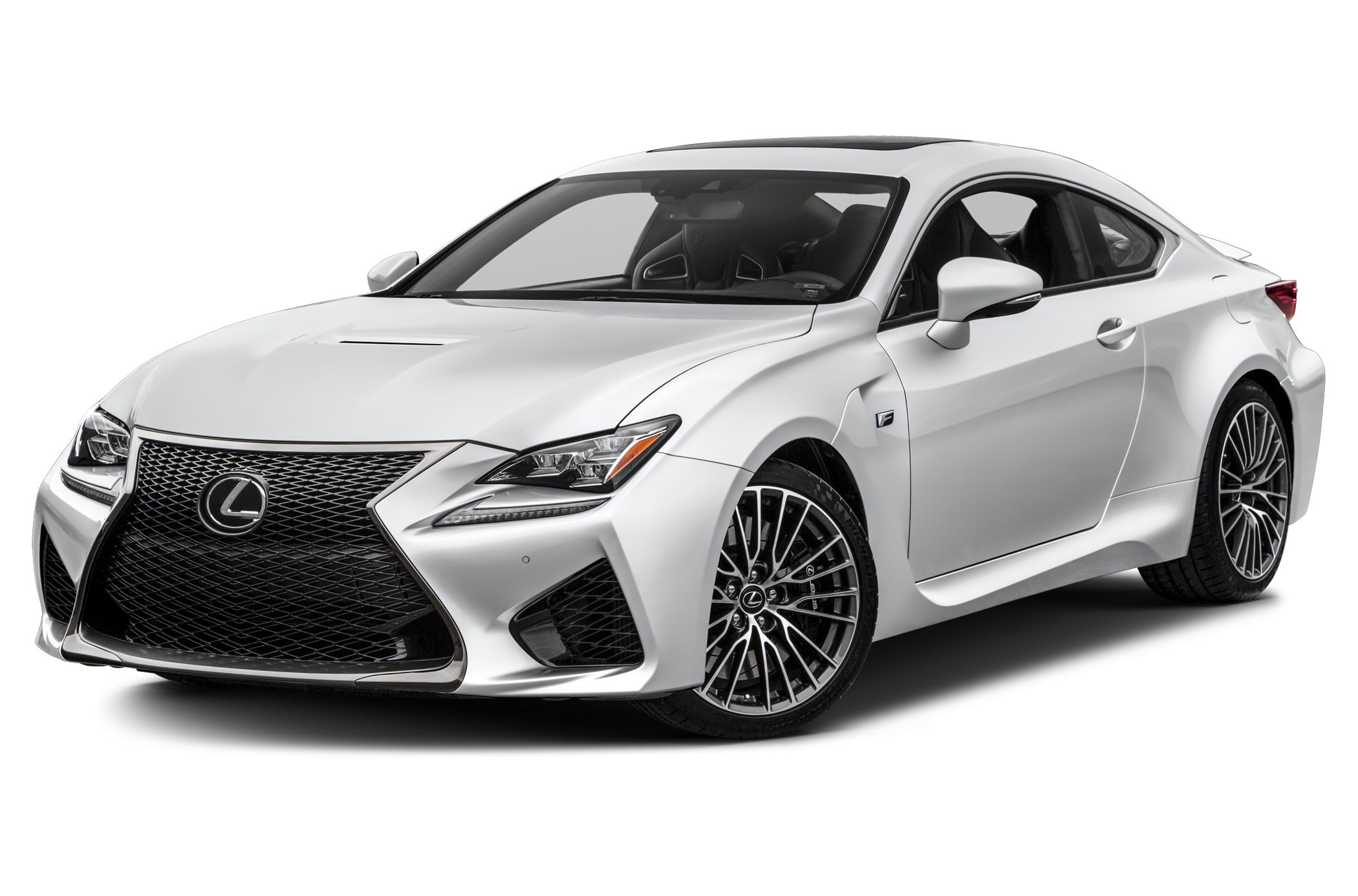 2015 Lexus RC F Base Coupe for sale in Little Rock for $72,574 with 0 miles