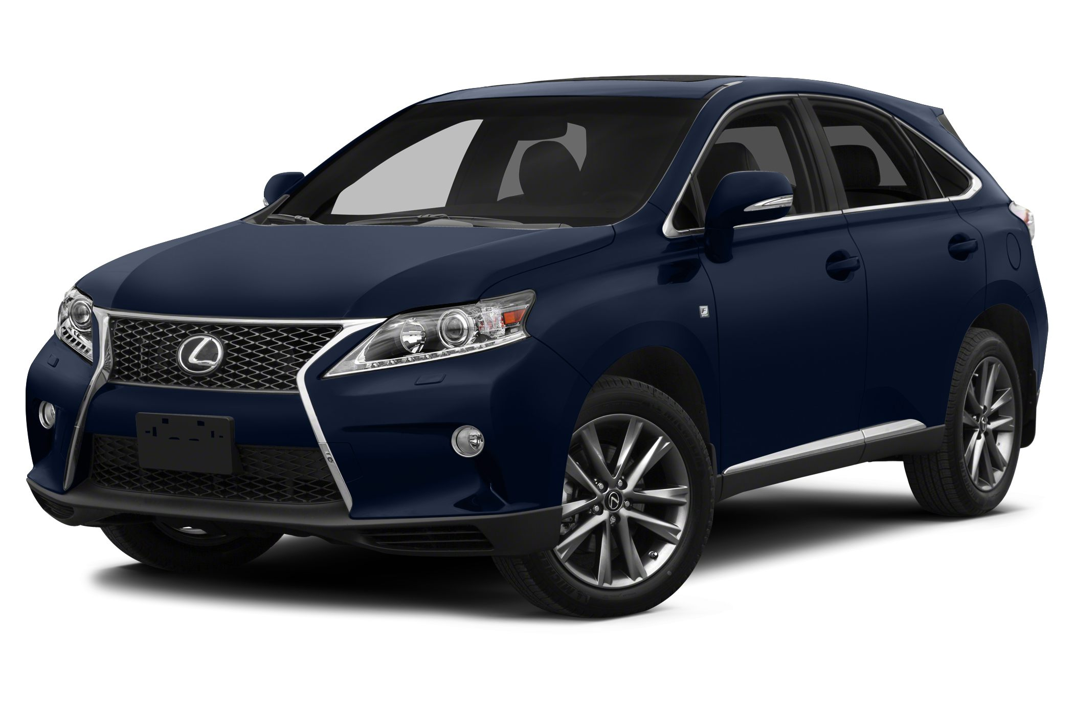 2015 Lexus RX 350 F Sport SUV for sale in Owings Mills for $50,659 with 11 miles.