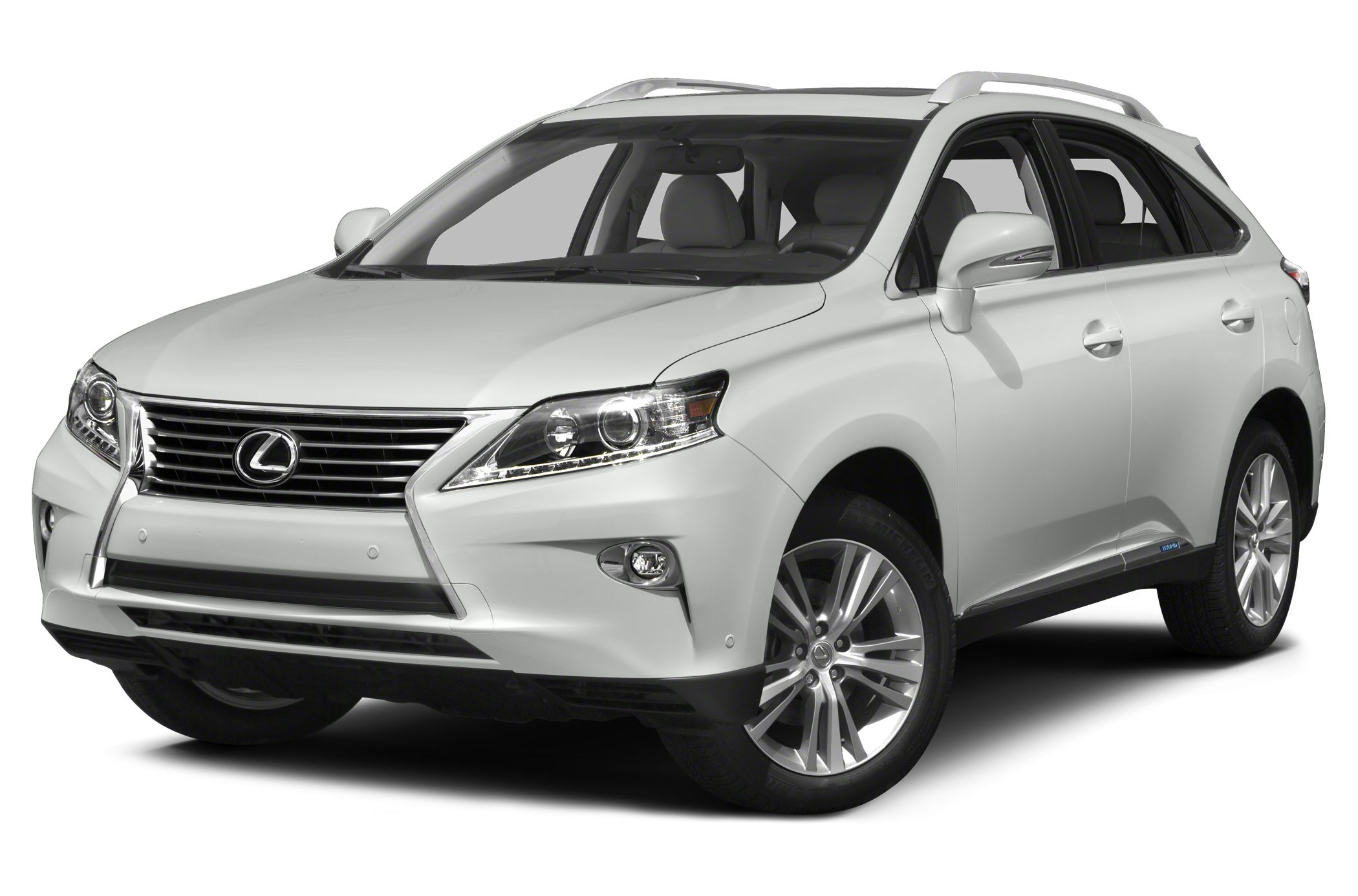 2015 Lexus RX 450h Base SUV for sale in Rochester for $55,263 with 0 miles.