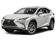 Brief summary of 2015 Lexus NX 200t vehicle information