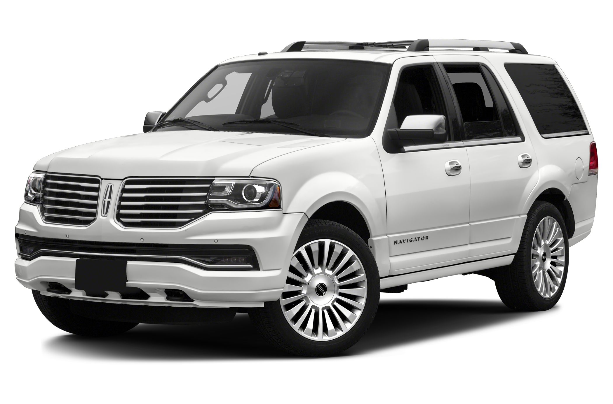 2015 Lincoln Navigator Base SUV for sale in Houston for $72,405 with 21 miles