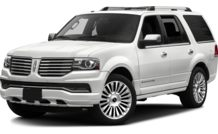 Colors, options and prices for the 2016 Lincoln Navigator