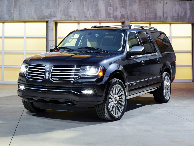 2016 lincoln navigator l reviews specs and prices. Black Bedroom Furniture Sets. Home Design Ideas