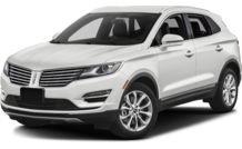 Colors, options and prices for the 2015 Lincoln MKC