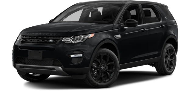 2016 land rover discovery sport crash test ratings. Black Bedroom Furniture Sets. Home Design Ideas