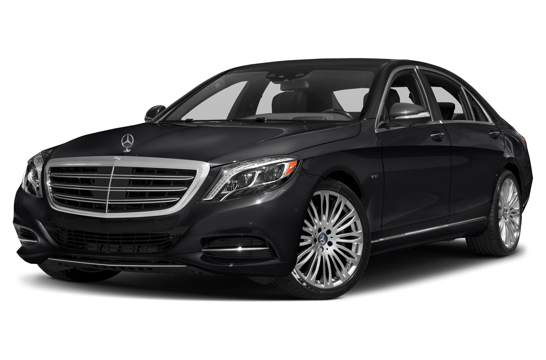 2015 Mercedes-Benz S-Class S600 Sedan for sale in New York for $175,135 with 7 miles.