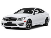 Brief summary of 2015 Mercedes-Benz C-Class vehicle information