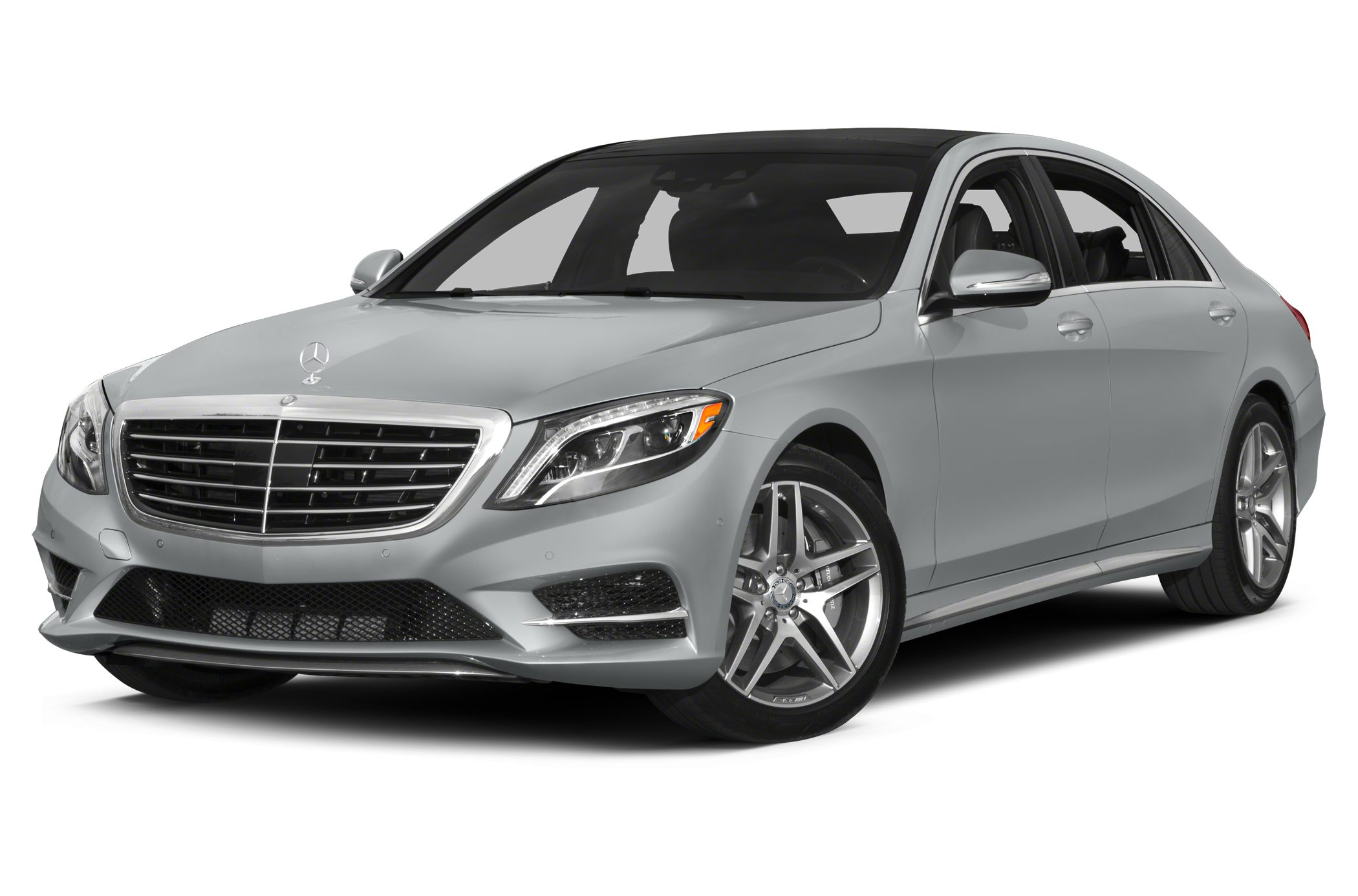 2015 Mercedes-Benz S-Class S550 4MATIC Sedan for sale in Alexandria for $113,620 with 0 miles
